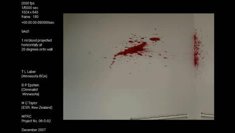 A-Forensics-Crime-Lab-Studies-A-Slow-Motion-Blood-Splatter