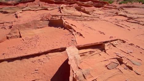 Hikers-Explore-The-Paria-Canyon-Wilderness-Of-Arizona-4