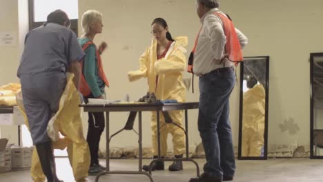 Cdc-Officials-Are-Trained-In-How-To-Cope-With-An-Ebola-Virus-Outbreak-In-Africa-3