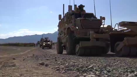 Marines-On-Patrol-In-Afghanistan-Use-Mine-Sweeping-Trucks-To-Detect-Ieds