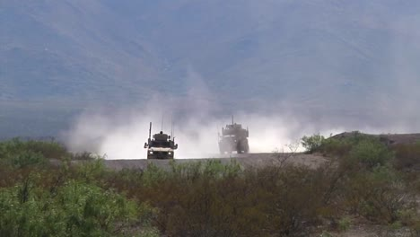 Marines-On-Patrol-In-Afghanistan-Use-Mine-Sweeping-Trucks-To-Detect-Ieds-1