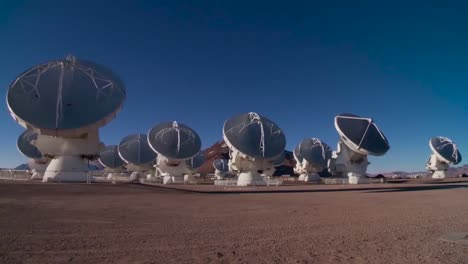 The-Alma-Array-In-The-Atacama-Desert-Of-Chile-Is-The-Largest-Ground-Based-Telescope-In-The-World