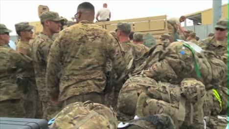 Las-Tropas-Estadounidenses-Se-Preparan-Para-Salir-De-Afganistán-Tras-Una-Retirada-Del-País-