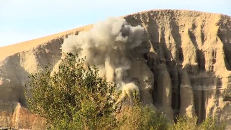Handheld-Footage-Of-An-Ambush-And-Firefight-Between-Taliban-Insurgents-And-Us-Soldiers-In-Afghanistan-2