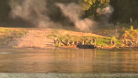 Us-Army-Troops-Practice-A-River-Assault-Operation-1