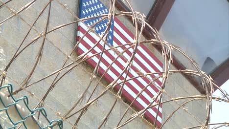 Establishing-Shots-Of-Gitmo-Prison-Guantanamo-Bay-Cuba