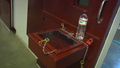 Empty-Inmate-Cell-Blocks-Are-Shown-At-Guantanamo-Bay-Prison-Cuba