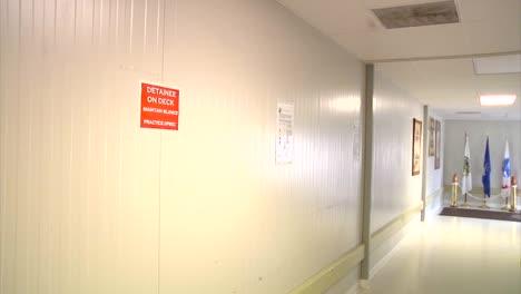 Hospital-And-Medical-Facilities-At-Guantanamo-Bay-Prison-Cuba