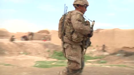 The-Us-Army-Patrols-Remote-Afghanistan-Villages-In-2014-2