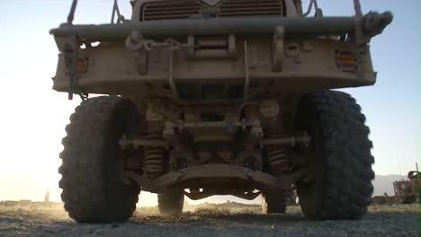 American-Troops-Remain-Vigilant-While-On-Patrol-In-Afghanistan-1