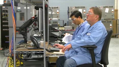 Scientists-Study-The-Human-Genome-At-The-Idaho-National-Laboratory