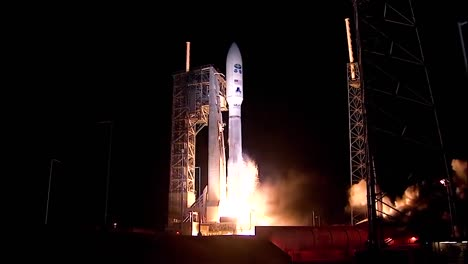 A-Nasa-Satellite-Launches-From-A-Launchpad