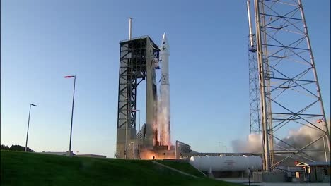Nasa-Launches-A-Mission-To-Explore-Asteroids-In-Space