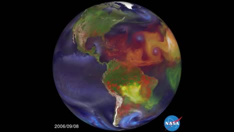 A-Beautiful-Map-Of-The-Earth-Shows-The-Release-Of-Aerosols-Into-The-Atmosphere-In-2014