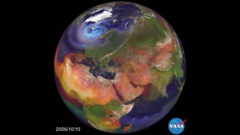 Un-Hermoso-Mapa-De-La-Tierra-Muestra-La-Liberación-De-Aerosoles-A-La-Atmósfera-En-2014-1