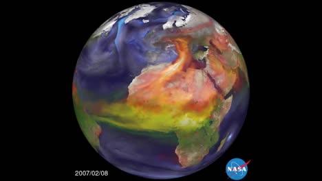 Un-Hermoso-Mapa-De-La-Tierra-Muestra-La-Liberación-De-Aerosoles-A-La-Atmósfera-En-2014-3