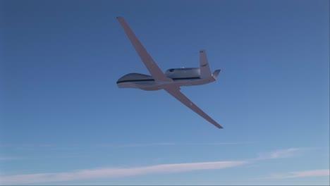 An-Unmanned-Drone-In-Flight-1