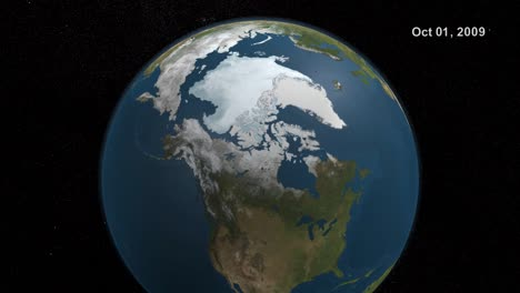 A-Animated-Map-Of-The-Globe-Shows-Sea-Ice-Formation-In-The-Arctic-In-2010