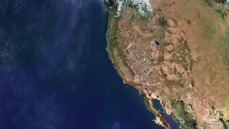 Zoom-En-Fishermans-Wharf-En-San-Francisco-Desde-El-Espacio-Exterior