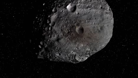 Nasa-Animated-Imagery-From-Ceres-Mission-Of-An-Asteroid-In-Deep-Space