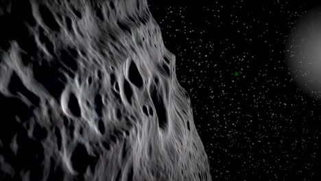 Nasa-Animated-Imagery-From-Ceres-Mission-Of-An-Asteroid-In-Deep-Space-1