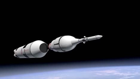A-Beautiful-Simulated-Rocket-Travels-Through-Earths-Upper-Atmosphere-1