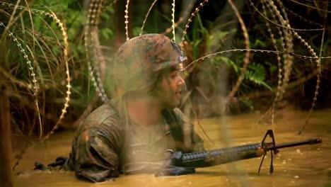 Us-Army-Troops-Undergo-Extensive-Jungle-Warfare-Training-1
