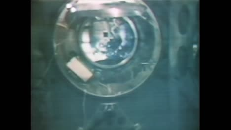 1971-Footage-Of-First-Soviet-Soyuz-Space-Station-Mission-1
