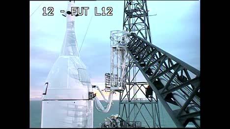 El-Lanzamiento-De-La-Nave-Espacial-Orion-De-La-Nasa-3