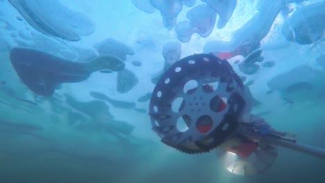 Un-Invento-De-La-Nasa-Para-Explorar-El-Mundo-Helado-De-Europa-Se-Prueba-En-El-ártico-1