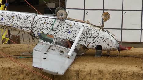 Nasa-Researchers-Crash-Test-An-Airplane-To-Improve-Safety-12