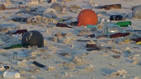 Shot-Of-Marine-Litter-Trash-Junk-And-Debris-Found-Along-Hawaii-Beaches-1