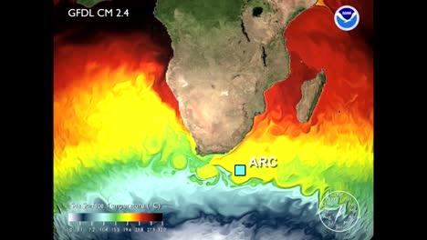 Visualización-Animada-Noaa-De-La-Estación-Climática-Oceánica-Arc-Bouy