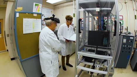 A-Team-Of-Scientists-From-Uc-Davis-Study-The-Structure-And-Stability-Of-Rare-Earth-Oxides