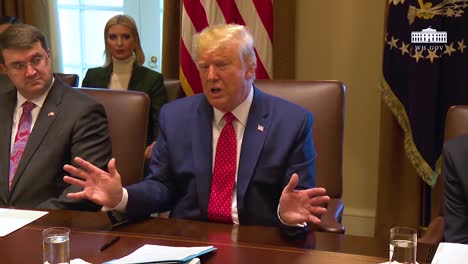Us-President-Donald-Trump-Attacks-The-Press-And-Complains-That-They-Are-Corrupt-And-Dangerous-And-There-Is-No-Freedom-Of-Press-In-America
