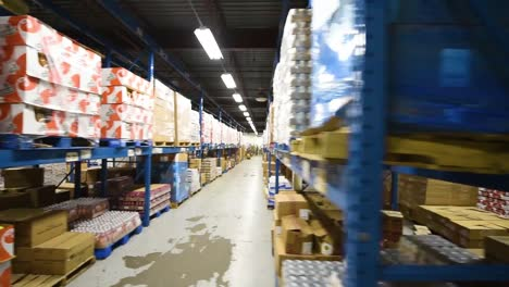 Warehouses-Deliver-Goods-To-Maintain-Supply-Chain-Economics-During-The-Coronavirus-Covid19-Epidemic-2