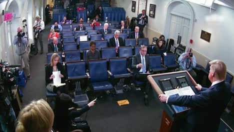 March-24-Corona-Virus-Covid19-Press-Briefing-At-White-House-Includes-President-Donald-Trump-Saying-The-Cure-Cant-Be-Worse-Than-The-Problem-That-Parts-Of-The-Country-Should-Be-Open