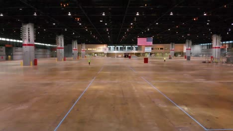 Good-Aerial-Shots-Of-An-Emergency-Hospital-Constructed-At-Mccormick-Convention-Center-In-Chicago-During-Coronavirus-Covid19-Emergency-Outbreak-Epidemic-1