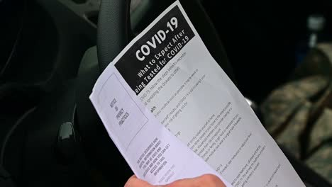 Covid19-Coronavirus-Patients-Are-Tested-At-A-Drive-Thru-Clinic-By-National-Guard-Of-Tennessee-3
