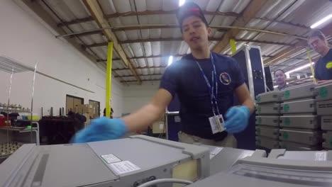 California-National-Guard-Boxes-Covid19-Coronavirus-Ventilators-To-New-York-During-The-Epidemic-Crisis-1