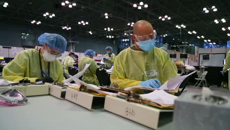 New-York-Coronavirus-Covid19-Intensive-Care-Researchers-Treat-Patients-At-The-Javits-Convention-Center-During-The-Pandemic-Epidemic-Outbreak-2