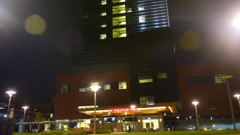 Patients-Nurses-And-Doctors-Night-Shift-At-The-Stamford-Hospitalbennett-Medical-Center-Work-With-Covid19-Coronavirus-Victims