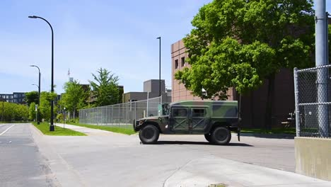 Minnesota-National-Guard-Troops-Mobilize-To-Protect-People-And-Property-During-Unrest-And-Rioting-Following-Murder-Of-Geroge-Floyd-4