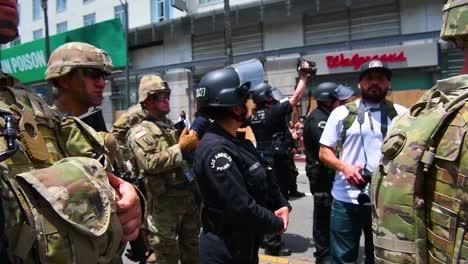 2020-Tropas-Antidisturbios-De-La-Guardia-Nacional-De-California-Brindan-Seguridad-Durante-Las-Manifestaciones-En-Los-ángeles-Por-El-Asesinato-De-1-De-George-Floyd