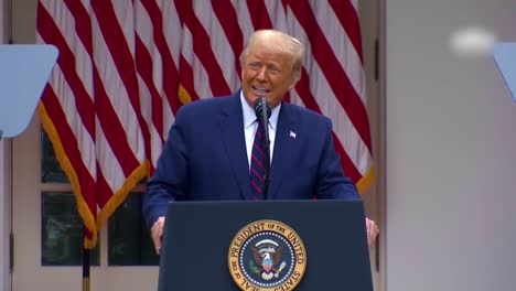 Us-President-Donald-Trump-Nominates-Supreme-Court-Justice-Amy-Coney-Barrett-In-The-White-House-Rose-Garden-Which-Became-A-Covid-19-Coronavirus-Superspreader-Event