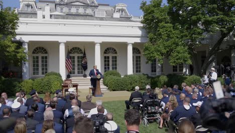 United-States-President-Donald-Trump-Signs-the-September-11th-Victim-Compensation-Fund-At-the-White-House