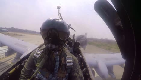 B-Roll-From-the-Cockpit-Of-An-A10-thunderbolt-the-Warthog-Is-An-Armor-Killing-Closeair-Support-Jet-Fighter-South-Korea