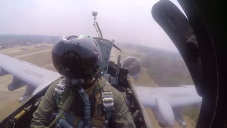 B-Roll-From-the-Cockpit-Of-An-A10-thunderbolt-the-Warthog-Is-An-Armor-Killing-Closeair-Support-Jet-Fighter-South-Korea-1