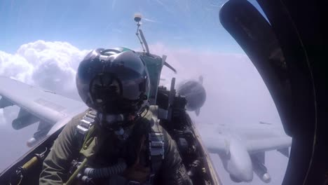 B-Roll-From-the-Cockpit-Of-An-A10-thunderbolt-the-Warthog-Is-An-Armor-Killing-Closeair-Support-Jet-Fighter-South-Korea-4