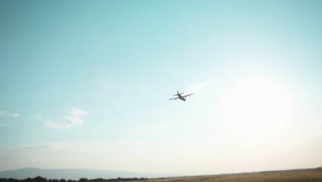 Us-Air-Force-C130J-Super-Hercules-Aircraft-Transports-Bulgarian-Parajumpers-At-Cheshnegirovo-Drop-Zone-Bulgaria-4